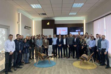 Copec diversifica su negocio y amplía presencia internacional tras adquirir participación en empresa española