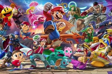 El personaje de ARMS que llegará a Super Smash Bros. Ultimate será revelado el 22 de junio