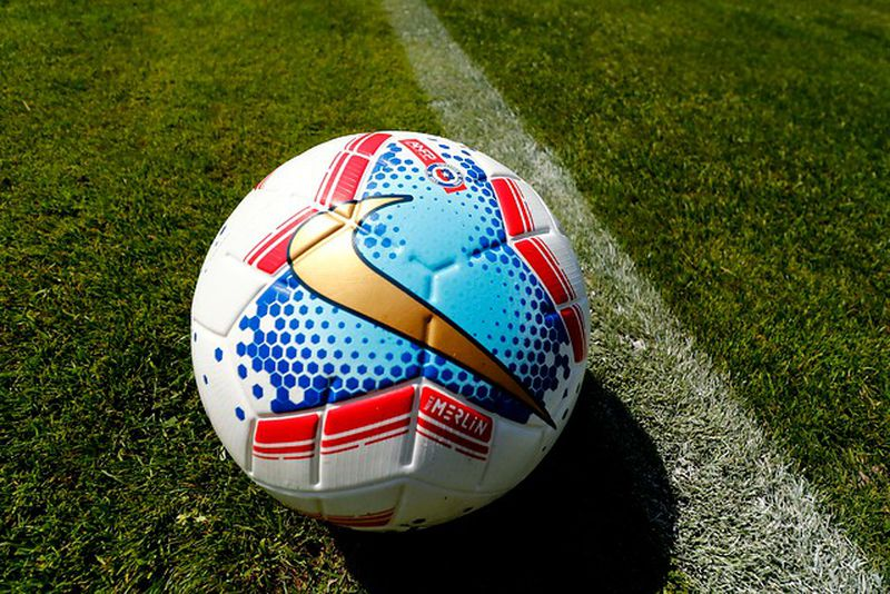 Cuatro mil pelotas Nike recibe la ANFP cada 365 días.