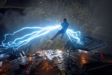 """Desarrolladores de Marvel's Avenges por SSD de la PS5: """"Ayudará a reducir los tiempos de carga a 1 o 2 segundos"""""""