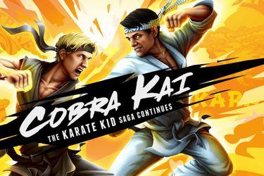 Review | Cobra Kai: The Karate Kid Saga Continues, un juego que pudo ser mejor
