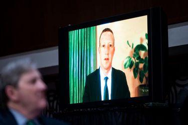 Facebook y Google enfrentarán nuevas demandas antimonopolio en EE.UU.