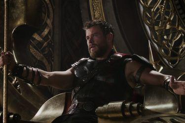 Chris Hemsworth aseguró que tendrá su mejor estado físico en la saga de Thor durante Love and Thunder