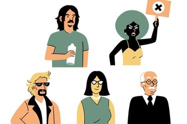 Las múltiples caras del nuevo consumidor chileno