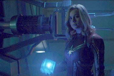 La rumoreada serie de Invasión Secreta se conectaría directamente con Capitana Marvel 2