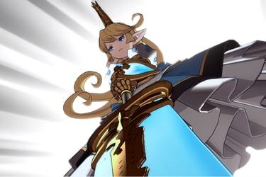 Granblue Fantasy: Versus estrena nuevo adelanto centrado en Charlotta
