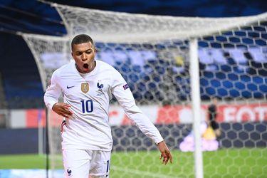 UEFA Nations League: Francia y Portugal debutan con una victoria