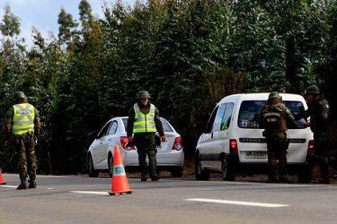 Tirúa: sacerdote jesuita resulta herido con perdigones tras robo de su vehículo