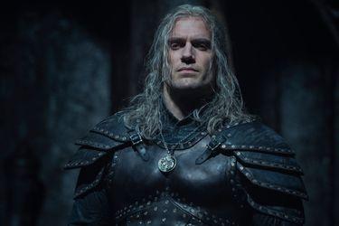 Geralt tiene una nueva armadura en las primeras fotos de la segunda temporada de The Witcher