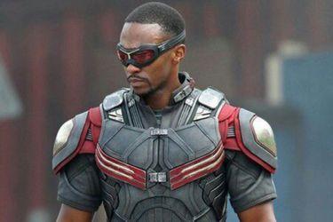 Los Hermanos Russo apoyaron los críticas de Anthony Mackie sobre la falta de diversidad en Marvel Studios