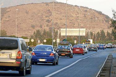 Disminución de accidentes de tránsito marca el balance de recambio de veraneantes 2021