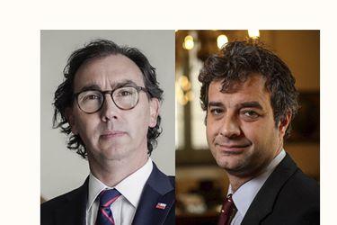 Dudas con el PC y timing político: cómo la oposición se enredó con las acusaciones contra los ministros Ossa y Figueroa