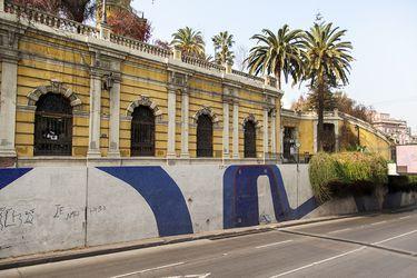 ¿Proteger o destruir? La disputa por el histórico mural del Santa Lucía