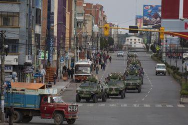 Gobierno de Bolivia autoriza ingreso de sus ciudadanos varados en la región de Atacama