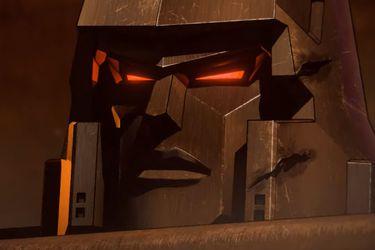 """Todo explota en el tráiler definitivo de """"Transformers: La guerra por Cybertron"""", la nueva serie de Netrflix"""