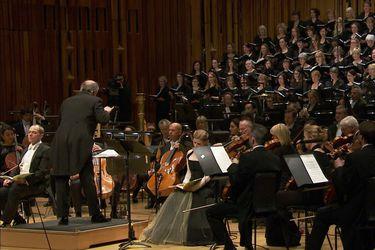 CorpArtes estrena segundo ciclo de conciertos virtuales de la Orquesta Sinfónica de Londres