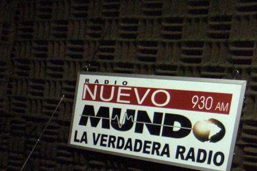 Crisis amenaza la continuidad de Radio Nuevo Mundo, asociada al PC: Se acoge a Ley de Protección del Empleo