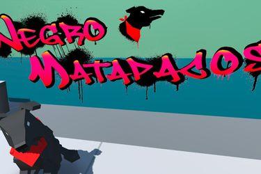 Crean videojuego basado en el Negro Matapacos
