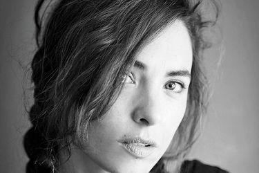 Una actriz imparable