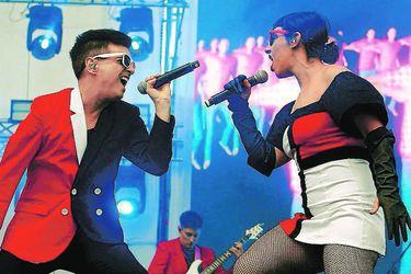 De Javiera Mena a Miranda!: figuras de la música de Chile y Argentina reviven Tren al sur