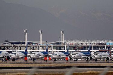 Bolsa Electrónica se suma a la BCS y Wall Street y saca a las acciones de Latam Airlines de sus índices