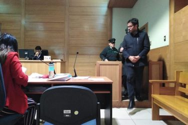 """Director del Serviu en La Araucanía es despedido tras acusación de violencia intrafamiliar: """"Nuestro deber es condenar cualquier indicio de abusos contra la mujer"""""""