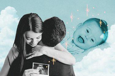 """Tener un hijo con Síndrome de Down: """"Las primeras sensaciones no fueron de felicidad, sino que de miedo, rabia y angustia"""""""
