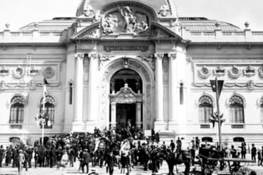 La arquitectura moderna y la peste