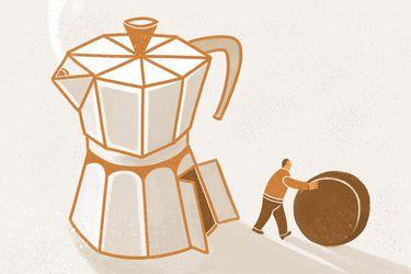 Guía para utilizar los residuos del café