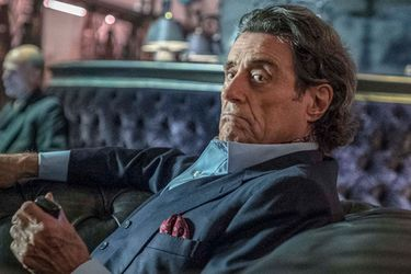 Lionsgate cerró el trato para el retorno de Ian McShane en John Wick 4