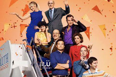 Arrested Development regresará a Netflix en marzo con ocho nuevos episodios