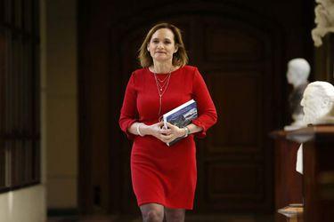 Senadora Goic valora anuncios de Piñera sobre nuevas patologías en el AUGE pero insiste en financiamiento permanente para Ley del Cáncer