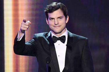 El co-fundador de Instagram habría salvado a Ashton Kutcher de un incendio