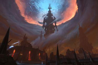 World of Warcraft: Shadowlands finalmente llegará el 23 de noviembre