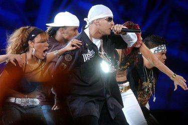 Descendió de los cielos en un trono dorado: la noche en el que monstruo de Viña se rindió a los pies de Daddy Yankee