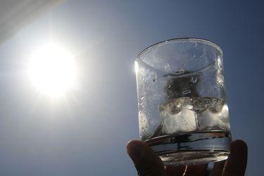 ola calor sol