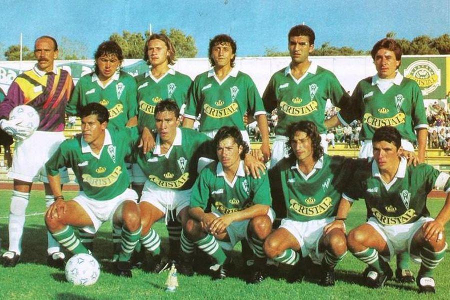 Wanderers 19944