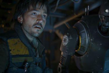 La serie de Cassian Andor ya comenzó sus filmaciones y el proyecto de Obi-Wan podría iniciar su rodaje en enero