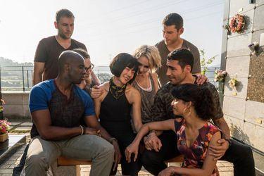 El episodio final de Sense8 ya tiene su trailer oficial