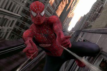 TNT dará un especial de Spider-Man este domingo