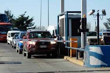 305 mil vehículos ya regresaron a la capital en el último día de las Fiestas Patrias: Muertos por accidentes suman 18