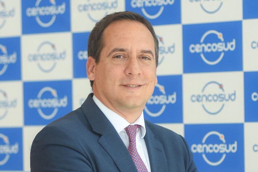 Matías Videla, CEO de Cencosud