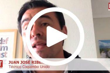El diván del Kily: Juan José Ribera
