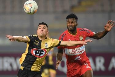 Coquimbo avanza gracias a su cuarta victoria