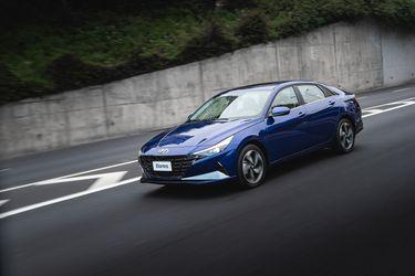 Nuevo Elantra: Hyundai estrena la séptima generación de su sedán estrella