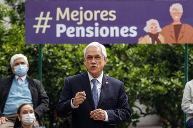 El legado sin Piñera