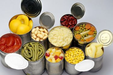Cocina y confinamiento: diez conservas que pueden salvar una comida