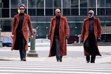 Shaft: el símbolo del blaxploitation retorna al cine multiplicado