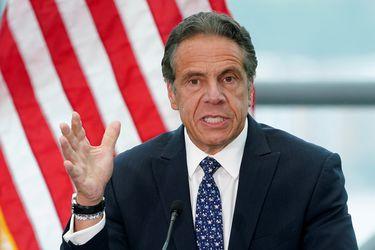 """Investigación independiente determina que gobernador de Nueva York """"acosó sexualmente a varias mujeres"""""""