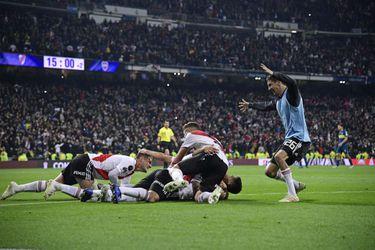 Los números que las finales entre River Plate y Boca Juniors le dejaron a la historia